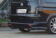Heckansatz Heckspoiler Spoiler für VW Bus T5/Facelift /T6