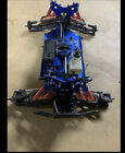 XTM MAMMOTH NITRO MONSTER TRUCK 1/8 SOLD AS IS FOR Parts or fix