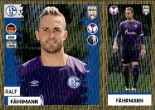 Panini FIFA365 2019 - Sticker 192 a/b - Ralf Fährmann - FC Schalke 04