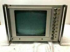 Hp Hewlett Packard 1308a Display 8 Channel Display Vintage Rare Test Equipment