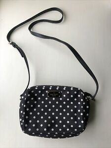 Kate Spade Polka Dot Handbag