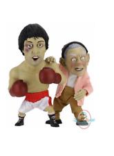 Rocky: Rocky & Mickey Puppet Maquette Set by Neca