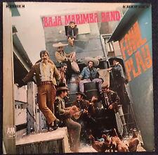 Julius Wechter, The Baja Marimba Band, Fowl Play, Vinyl LP Stereo (Near Mint)