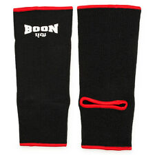 Boon Black Ankle Supports