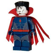 **NEW** LEGO Custom Printed - MISTER SINISTER - X-Men Marvel Universe Minifigure