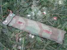 Tent Cutlery Splinter WWII WK2 orig. WH Armed Forces Tent Pole Set Splintertarn
