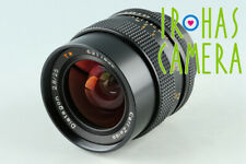 Contax Carl Zeiss Distagon T* 25mm F/2.8 AEG Lens for CY Mount #33399 A2