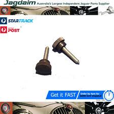 New Jaguar Daimler MK2 E-Type 4.2 3.4 Instrument Dash Panel Thumb Screw C15785