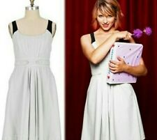 Floreat Sz 0 XS Anthropologie Bud To Bloom Dress Sleeveless Summer Mini Pleats