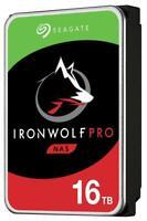 "IronWolf™ Pro Business 3.5"" SATA 6Gb/s NAS Hard Drive, 16TB - SEAGATE"