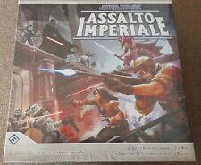 Star Wars Assalto Imperiale Italiano
