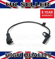 ABS SENSOR WIRE CABLE REAR FOR FORD TRANSIT MK8 2.2 FWD 1771171 2014 ONWARDS