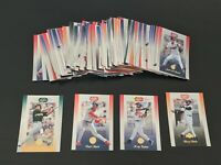 1996 Leaf Limited Complete Set 1-90 Bonds Ripken McGwire + More