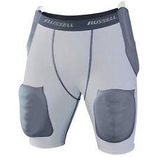 Russell 5-Pad integrata Corsetto FOOTBALL AMERICANO-Gioventù M