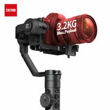 ZHIYUN Crane 2 Handheld 3-Axis Gimbal Stabilizer For DSLR Camera + Follow Focus