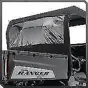 POLARIS RANGER REAR PANEL WITH WINDOW P/N 2877394-067