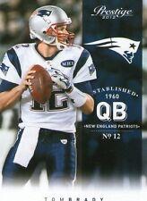 Topps Tom Brady Original Single Football Trading Cards