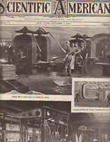 1902 Scientific American Oct 4-Traffault Racer;Airships