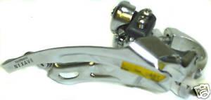 Shimano Nexave Umwerfer FD-T401 Zug von oben 31,8 7-8-fach bis 48 Zähne   NEU
