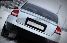 Spoiler De Arranque Para Audi A6 C5 Saloon Sedan Limo Tronco Puerta RS6 S6 Labios RS S 4B