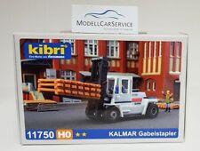 Kibri H0: 11750 Kalmar Gabelstapler - Bausatz
