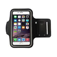 Plus Size Sports Armband - Black