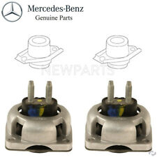 For Mercedes GL350 ML350 Set of Two Motor Mounts & Transmission Mount Kits OES