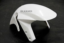 ABS Unpainted Fairing Front Fender For 2003-2004 Suzuki GSXR1000