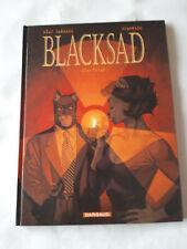 """Blacksad """"ame rouge"""" premiere édition 11/2005 en bon état"""