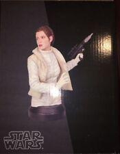 GENTLE GIANT – STAR WARS – Princess Leia Organa Hoth - Mini Bust
