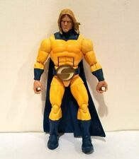 HASBRO MARVEL LEGENDS ALLFATHER B.A.F SERIES SENTRY(ROBERT REYNOLDS) WITH CAPE