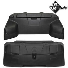 200 L ATV Box Quad Koffer Top Case Quadkoffer Transportbox Gepäcktasche Staubox