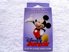 Disney * JUNIOR - DISNEY CHANNEL SHOWS * New & Sealed 2-Pin Mystery Box