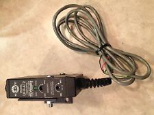 US EYE UFR-AT2 FIBER OPTIC ONE SHOT TIMER USED
