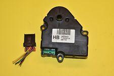 09 10 11 12 Chevrolet Traverse Heater Blend Temperature Door Actuator OEM