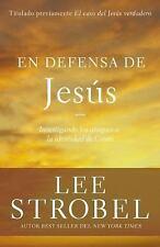En Defensa de Jesus: Investigando Los Ataques Sobre La Identidad de Cristo (Pape