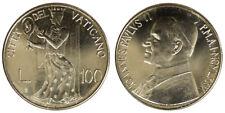 100 LIRE 1979 WOITYLA CITTA' DEL VATICANO VATICAN CITY §559