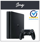 Sony PlayStation 4 PS4 Console - PS4 Slim / Pro / Limited Edition, 500GB & 1TB