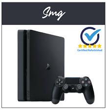 Sony PlayStation 4 PS4 Consola/SLIM/Pro/Edición Limitada - 500GB y 1TB