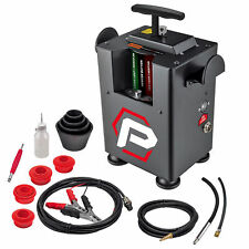 Powerbuilt 12V EVAP Automotive Line Leak Detector Smoke Machine Kit - 240207