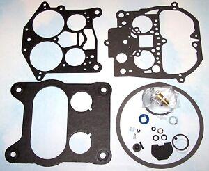 Rochester Quadrajet Carburetor Rebuild Kit 73 74 75 76 Oldsmobile 350 400 455