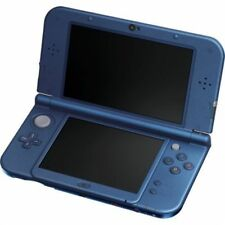 Nintendo 3DS XL Launch Edition 1GB Console (Galaxy Style)