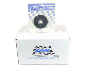"""Canton 77-552 Universal .375"""" Crank Pulley Spacer For Motor Plate Discontinued"""
