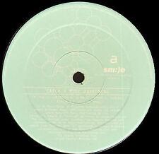 Rae & Christian – Catch A Rude Awakening / All I Ask - 1999 SM:-E - SM-9092-0