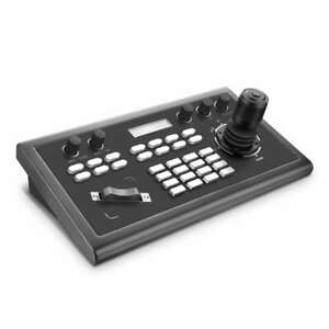 AVMATRIX PKC2000 Network 4D Joystick for PTZ Camera Keyboard Controller
