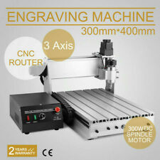 CNC 3040T USB Macchina Incisione Router 3-assi Milling Fresa Engraving Machine
