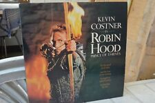ROBIN HOOD - Kevin Costner - Price of Thieves - 144 Min - mmoetwil@hotmail.com
