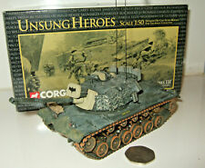 Corgi US50306 Vietnam War M48 A3 Patton Tank US Marine Corps in 1:50 Scale.