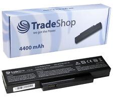Bateria para Fujitsu Siemens v5515 v5535 fox-efs-sa-xxf-04
