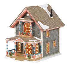 Department 56 6005421 Gingerbread Cottage #1
